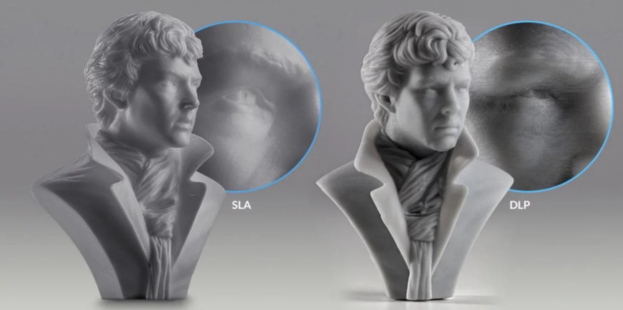 بهترین پرینتهای سه بعدی DLP چه مدلهایی هستند؟