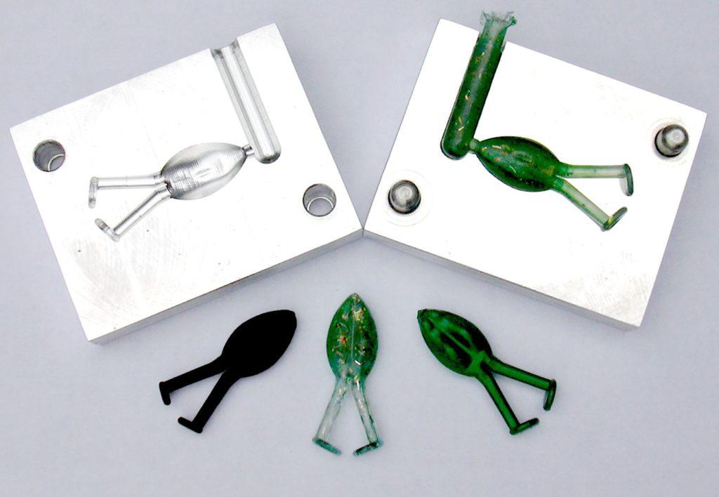 اسکن سه بعدی در قالبسازی و طراحی